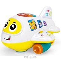 Фото Huile Toys Самолетик (англ.) (6103)