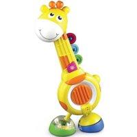 Фото BABYBABY Музыкальный квартет жирафа (00707)
