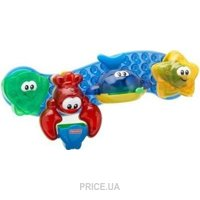 Фото Fisher Price Веселое купание (В0662)