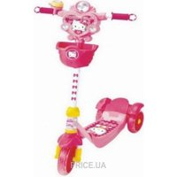 Фото YAYA Hello Kitty с тормозами