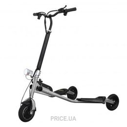 Фото WindTech Crazy Scooter