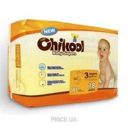 Фото Chikool Basic XL (18 шт)