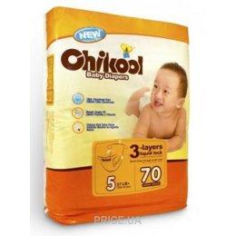 Фото Chikool Basic XL (70 шт)