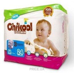 Фото Chikool Premium M (24 шт)
