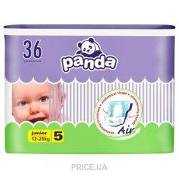 Фото Panda Junior 5 (36 шт)