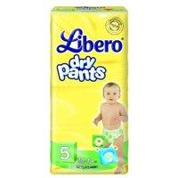 Фото Libero Dry Pants 5 10-14 кг (32 шт.)