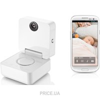 Фото Withings Smart Baby Monitor