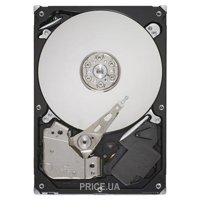 Фото Seagate ST3500418AS