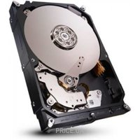 Фото Seagate IronWolf 1TB (ST1000VN002)