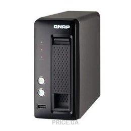 QNAP TS-119P+