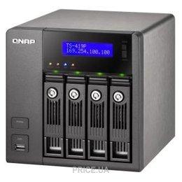 QNAP TS-419P