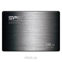 Фото Silicon Power SP120GBSS3V60S25