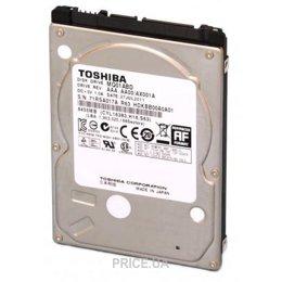 Toshiba MQ01ABD032