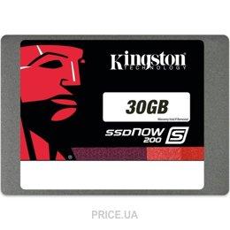 Kingston SS200S3/30G