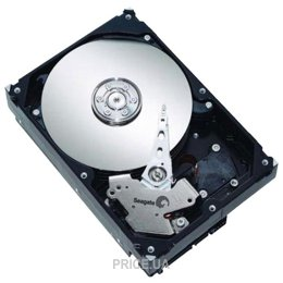 Seagate ST3250310AS