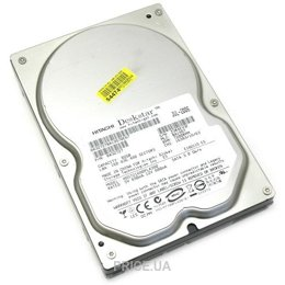 Hitachi Deskstar HDS721680PLA380