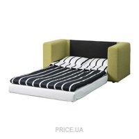 Фото IKEA ASKEBY Диван раскладной 2-местный (603.087.04)