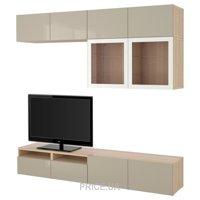 Фото IKEA BESTA Шкаф для ТВ (190.814.40)