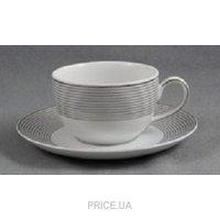 Фото Cmielow Набор чайных чашек без блюдец Yvonne E520 250 мл
