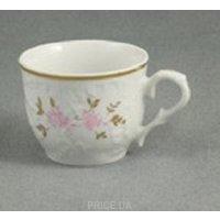 Фото Cmielow Набор чайных чашек без блюдец Rococo 9704 330 мл