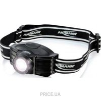 Фото ANSMANN Headlight Future LED