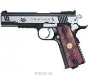 Фото Umarex Colt Special Combat Classic