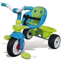 Фото SMOBY Driver Confort Sport (434105)