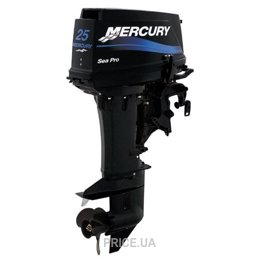Mercury 25ML