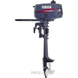 Yamaha 2CMHS