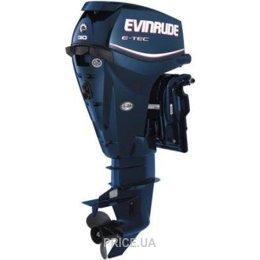 Evinrude E 30 DRL