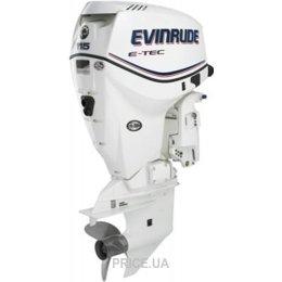 Evinrude E 115 DHX