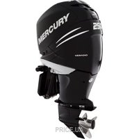 Фото Mercury Verado 250 L