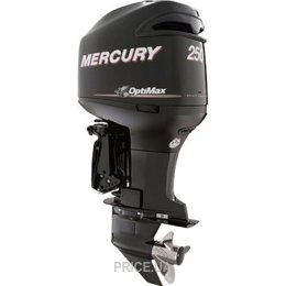 Mercury 250 XXL OptiMax