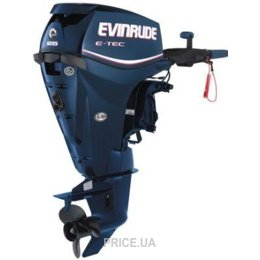 Evinrude E 25 DTL