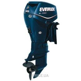 Evinrude E 40 DTL
