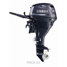 Yamaha F25DMHS