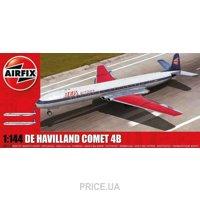 Фото Airfix Авиалайнер De Havilland Comet 4B (AIR04176)