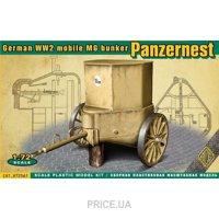 "Фото ACE Немецкий бункер ""Panzernest"" (72561)"