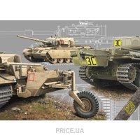 Фото ACE Танк Centurion Mk.5ЛР/5/1 (72428)