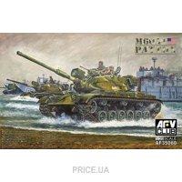 """Фото AFV-Club Танк M60A1 """"Patton"""" (AF35060)"""