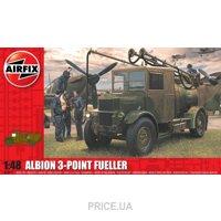 Фото Airfix Машина для запуска авиационных двигателей Albion (AIR03312)