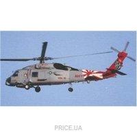 "Фото Hasegawa Вертолёт SH-60B «Си Хок» HSL-51 / SH-60B Seahawk ""HSL-51 (HA00902)"