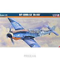 """Фото Mister Craft Истребитель Bf.109G-12 """"JG-101"""" (MCR-D25)"""