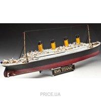 """Фото Revell Подарочный набор с кораблем """"Титаник"""" (RV05715)"""