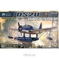 Фото Kitty Hawk Американский разведывательный гидроплан OS2U Kingfisher (KH32016)