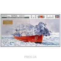 Фото Hasegawa Антарктическое исследовательское судно «SOYA» (HA40023)