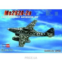 Фото Hobby Boss Самолет Me 262A2a (HB80248)