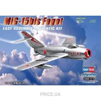Фото Hobby Boss Самолет MiG15bis Fagot (HB80263)