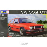 Фото Revell Автомобиль VW Golf GTI, 1:24 (RV07005)