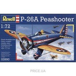 Фото Revell Боинг Пишутер P-26А, (RV03990)
